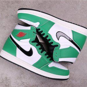 Nike Air Jordan 1 Celtics